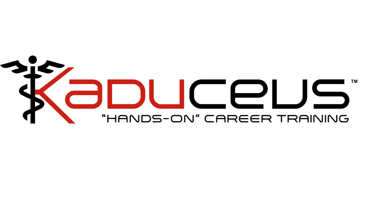 Kaduceus Inc logo
