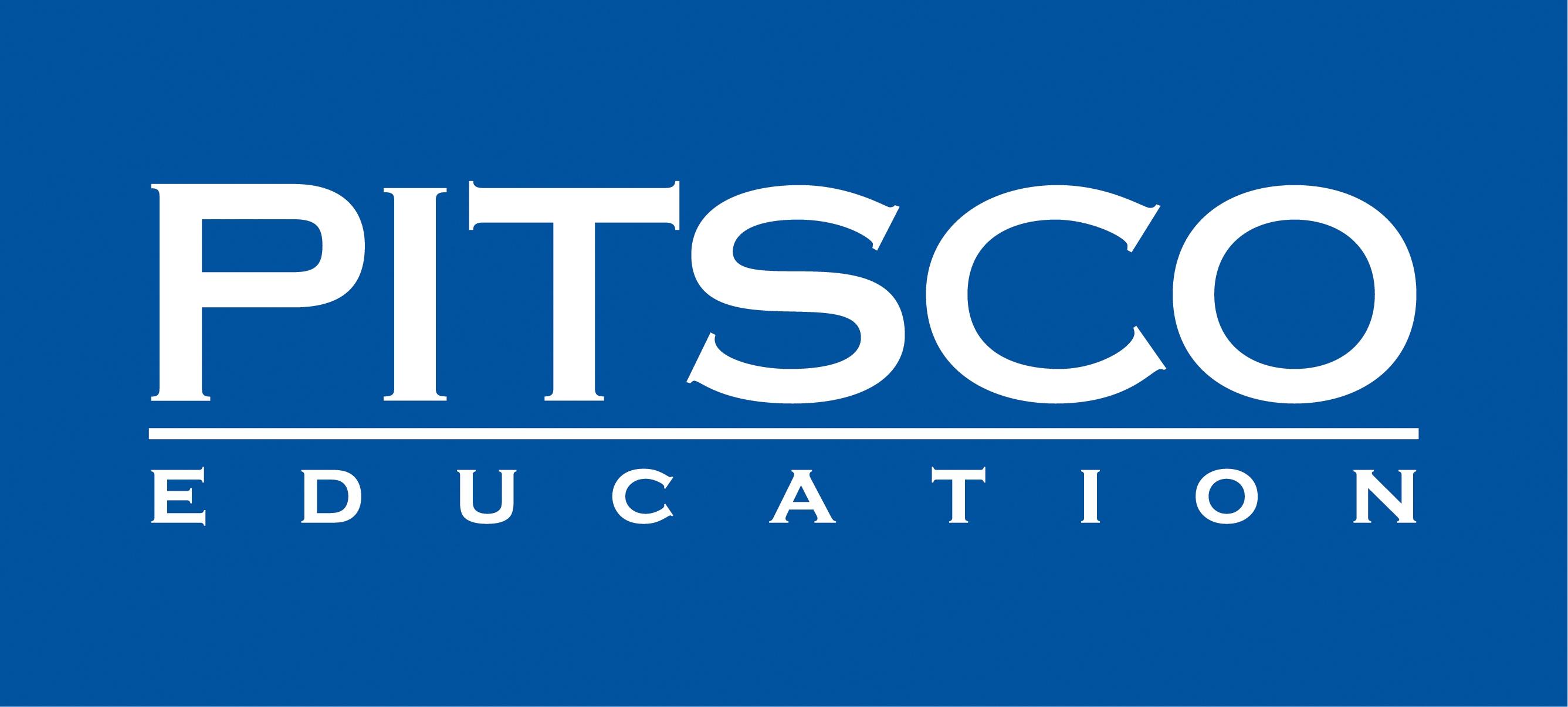 Pitsco Education Catalog logo