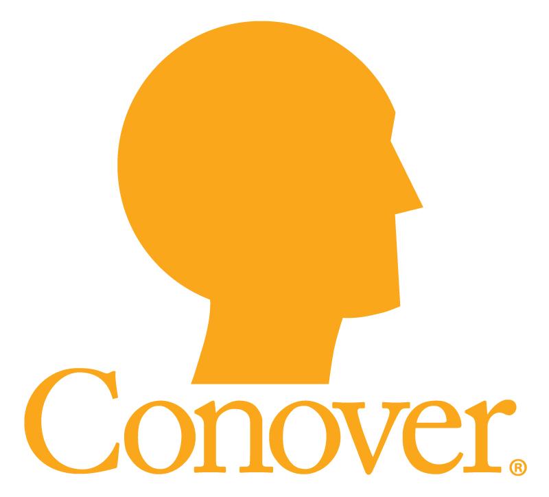 Conover Company logo