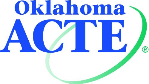 Oklahoma ACTE logo