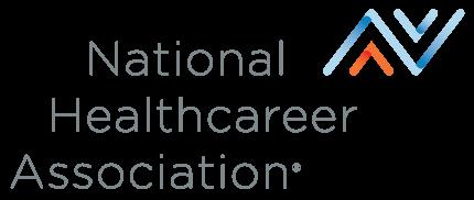 NHA - National Healthcareer Assoc logo