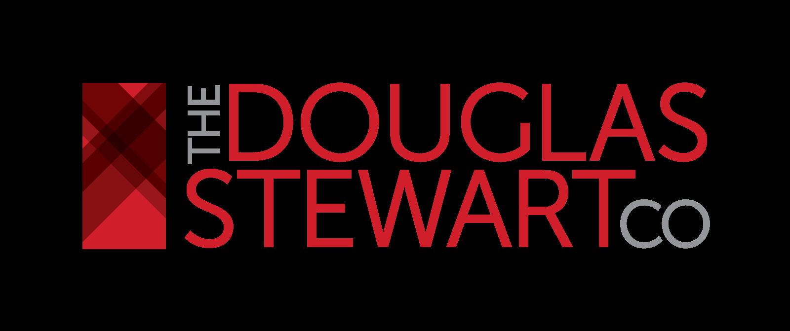 The Douglas Stewart Co. logo
