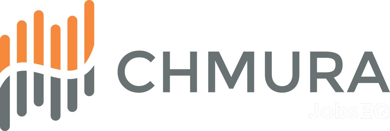 Chmura Economics & Analytics logo