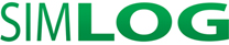 Simlog Inc. logo