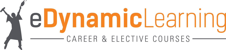 eDynamic Learning logo