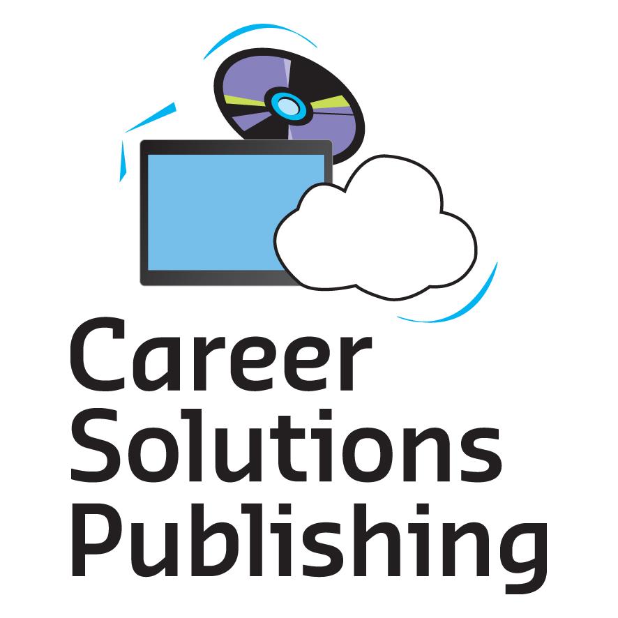 Career Solutions Publishing logo