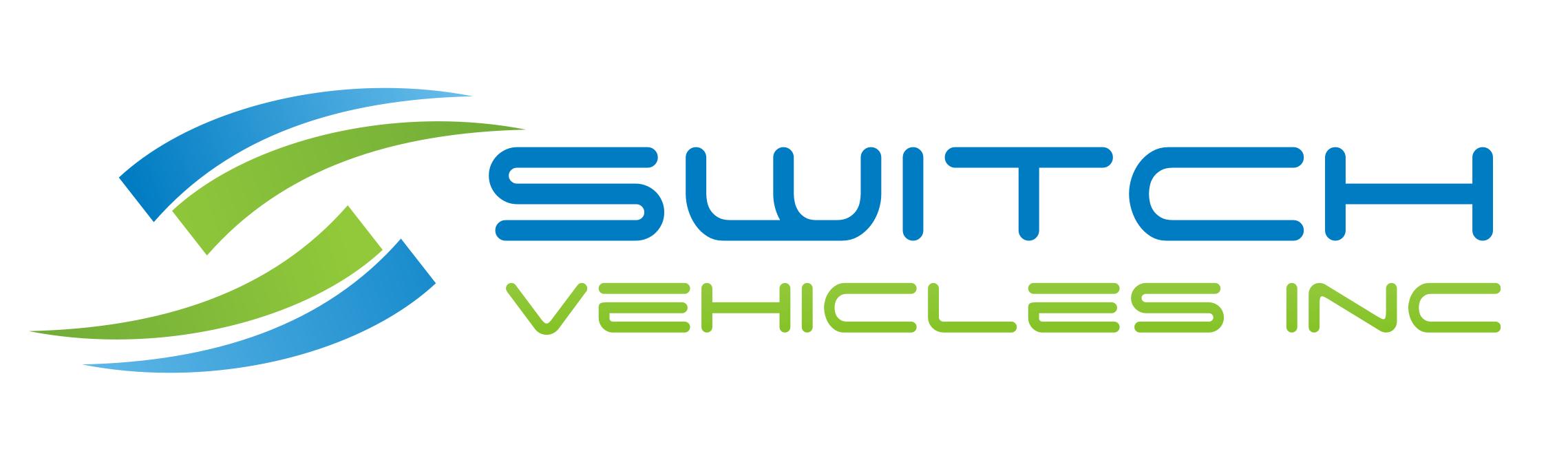 Switch Vehicles, inc. logo