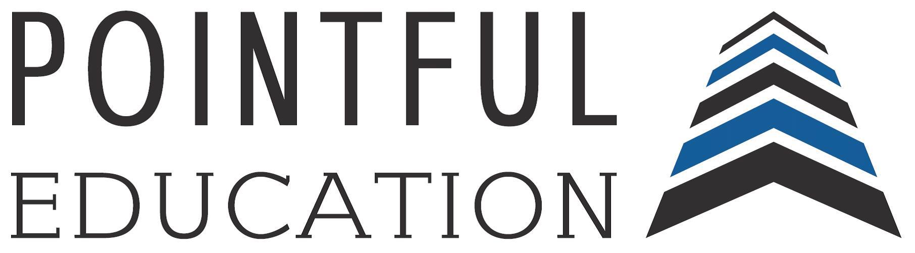 Pointful Education logo