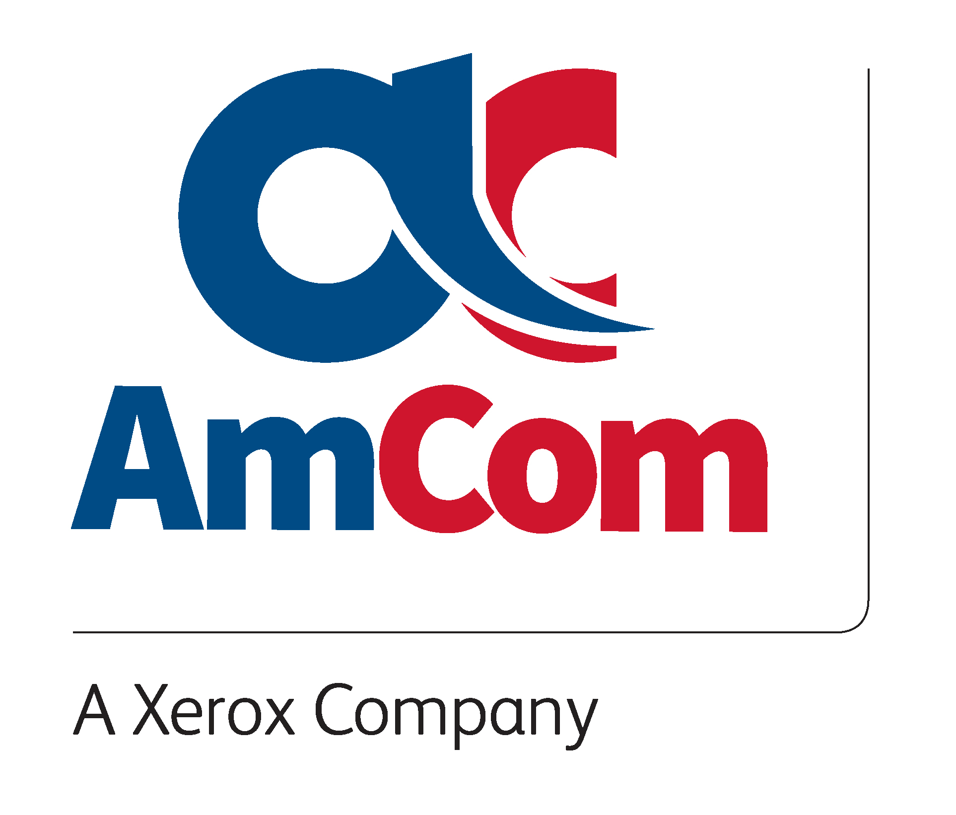 Amcom Office Systems Logo