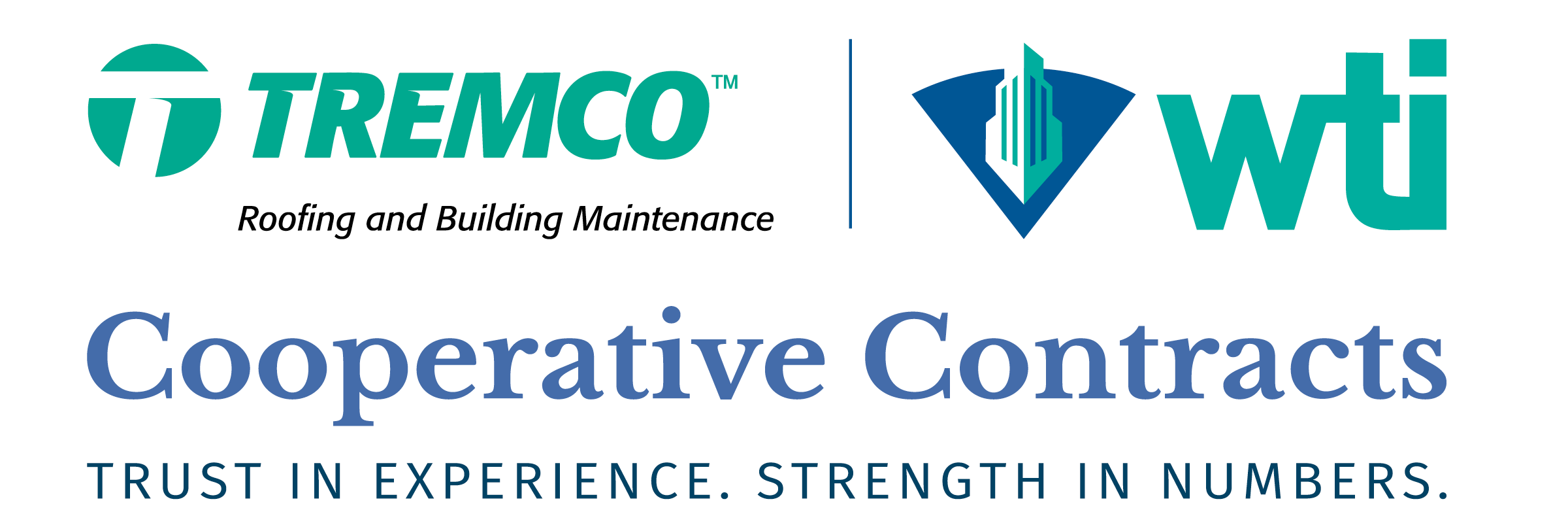 Tremco Roofing & Building Maintenance Logo