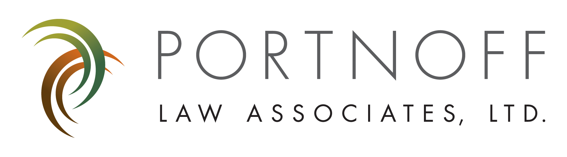 Portnoff Law Associates, Ltd. Logo