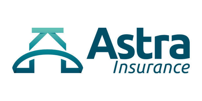 Astra Insurance Group Logo