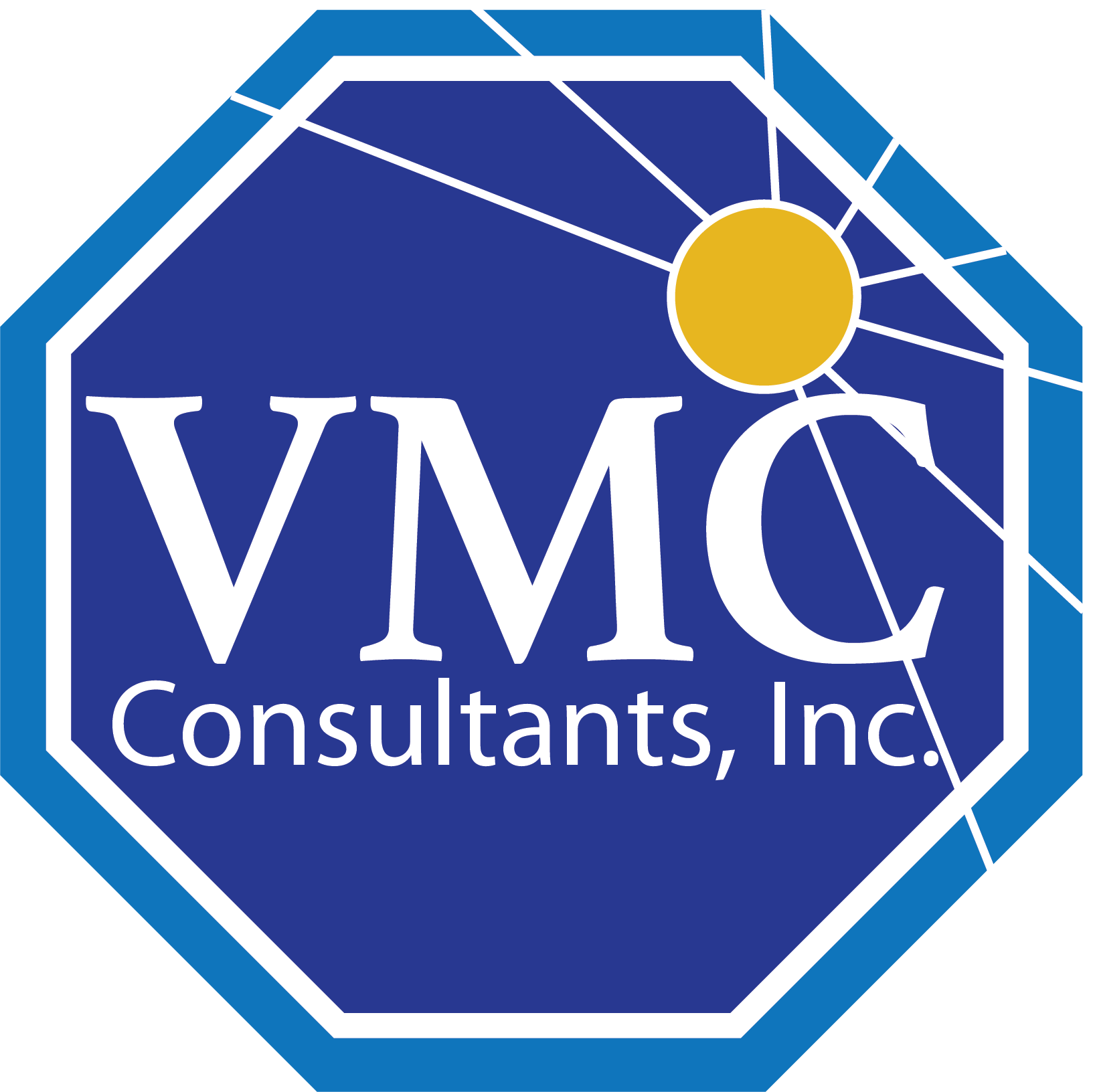 VMC Consultants Inc. Logo
