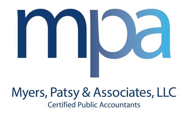 Myers, Patsy & Associates, LLC Logo