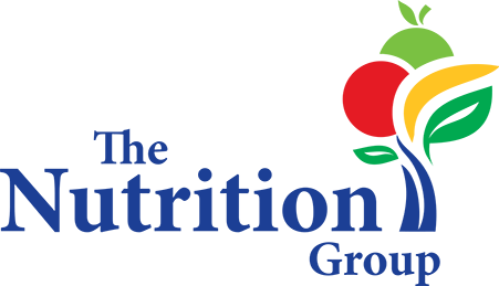 The Nutrition Group Logo
