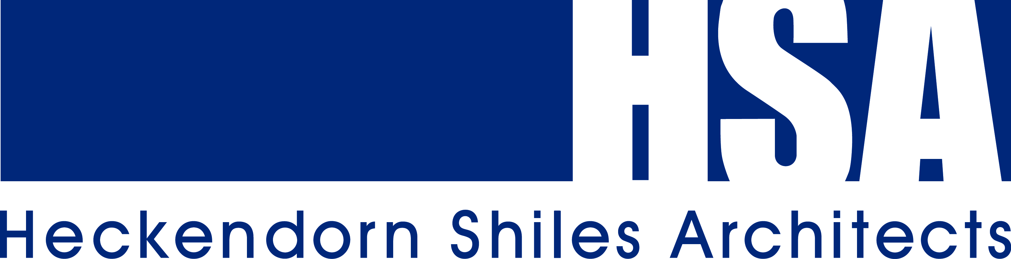 Heckendorn Shiles Architects Logo