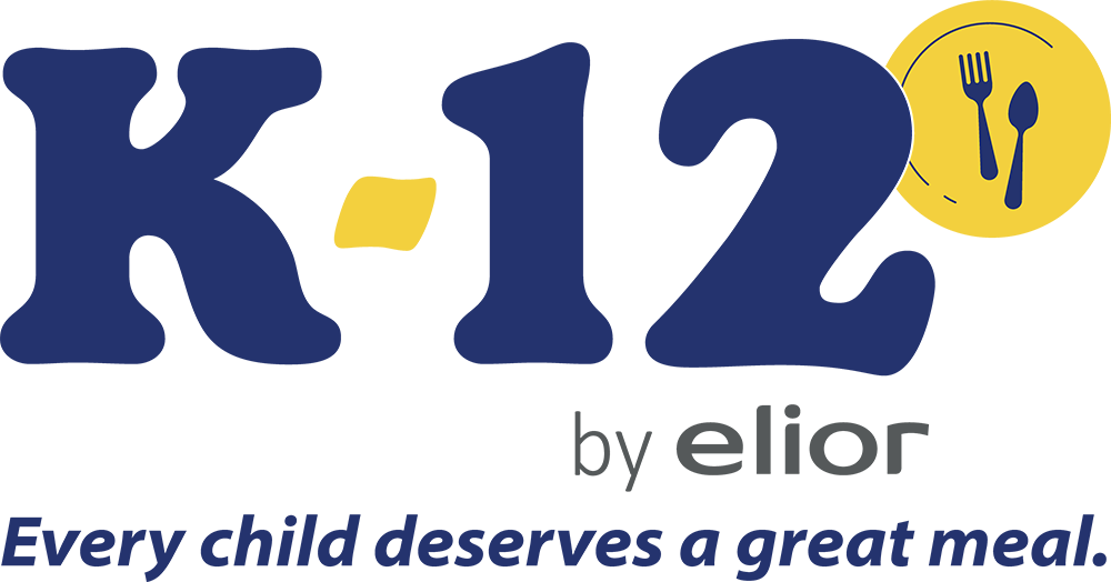 K12 by Elior Logo