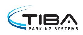 TIBA Parking Systems logo