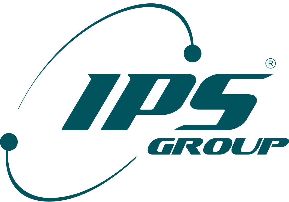 IPS Group logo