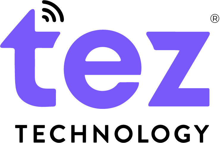 TEZ Technology logo
