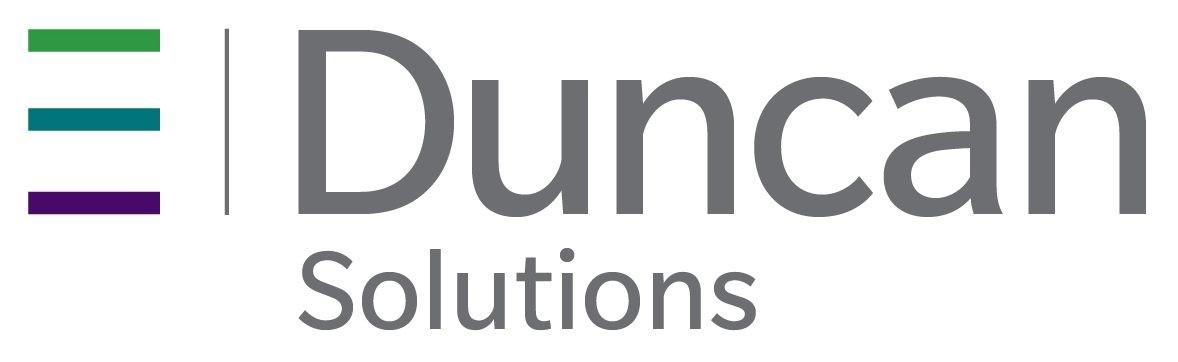 Duncan Solutions, Inc. logo