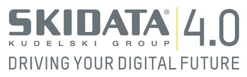 SKIDATA, Inc. logo