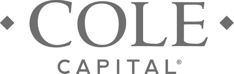 Cole Capital logo