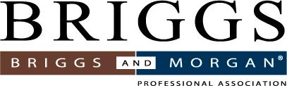 Briggs and Morgan, P.A. logo
