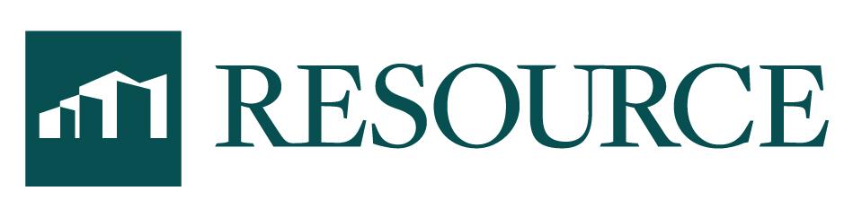 Resource Real Estate logo
