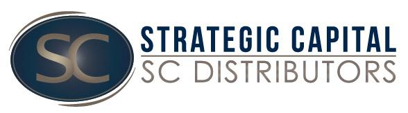 SC Distributors, LLC logo