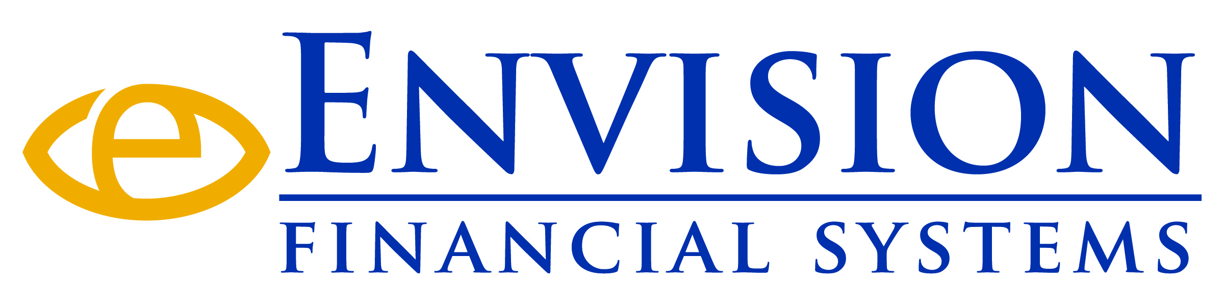 Envision Financial Systems logo