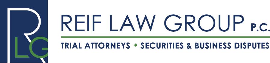 Reif Law Group, P.C. logo