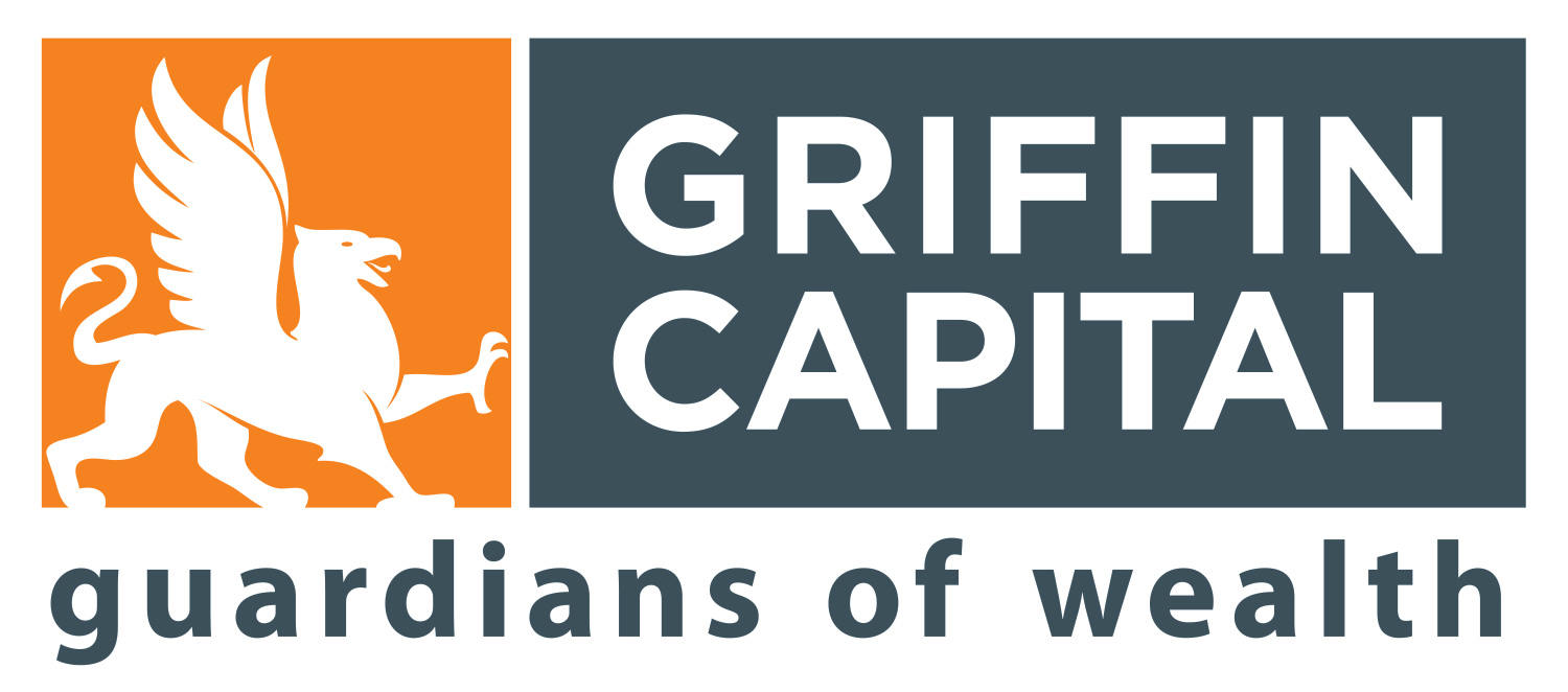 Griffin Capital Company, LLC. logo
