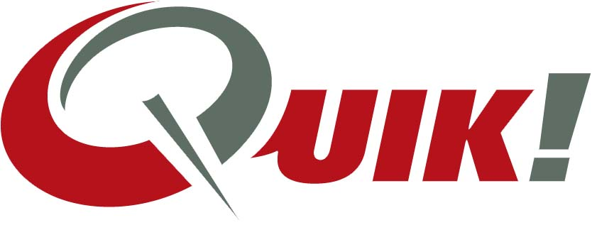 Quik! Forms logo