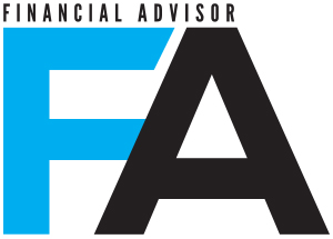 Financial Advisor Magazine logo