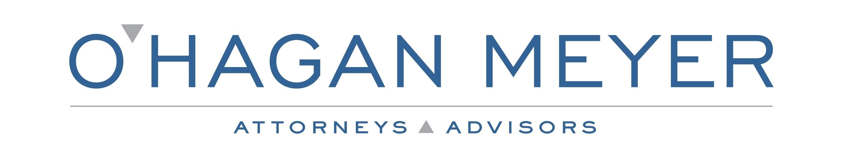O'Hagan Meyer logo