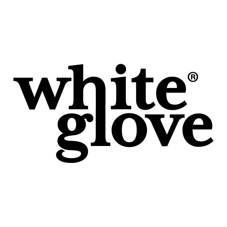 White Glove logo