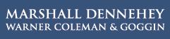 Marshall, Dennehey logo