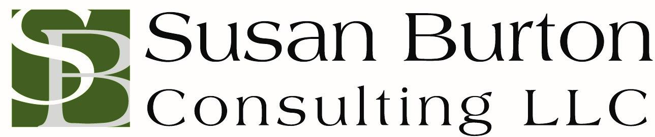 Susan Burton Consulting, LLC logo