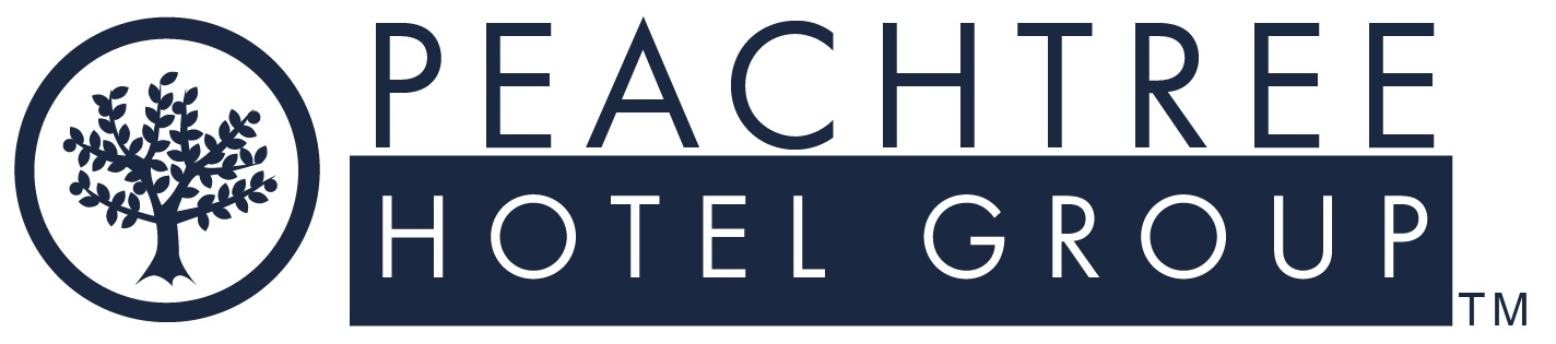 Peachtree Hotel Group logo