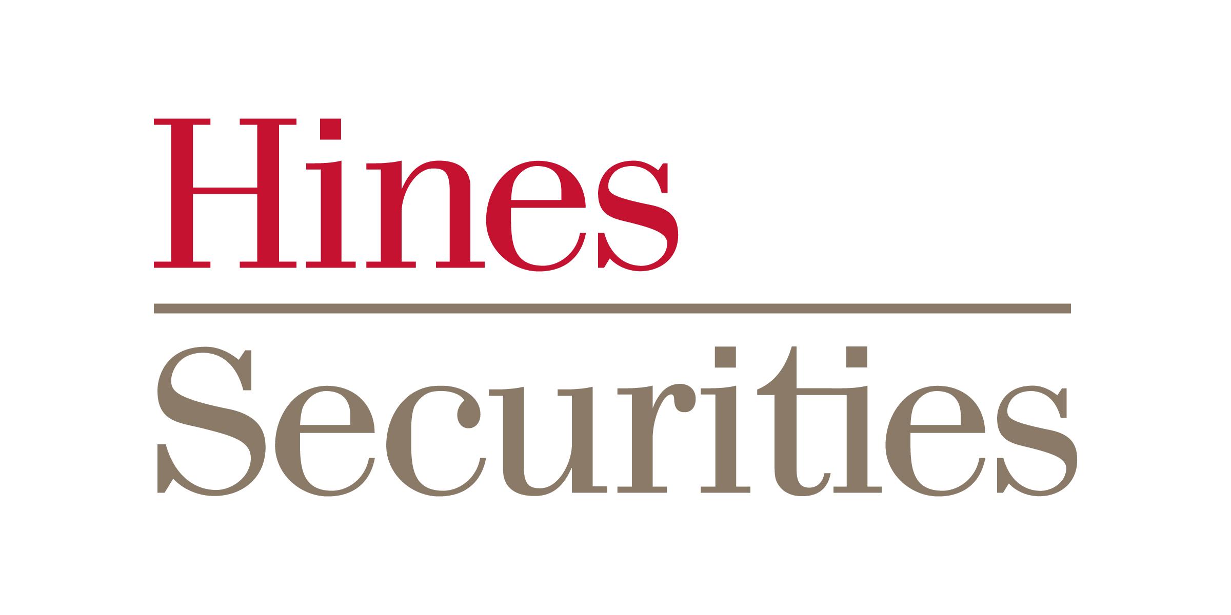 Hines Securities, Inc. logo