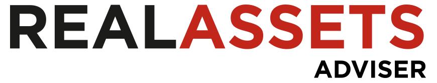 Real Assets Adviser logo