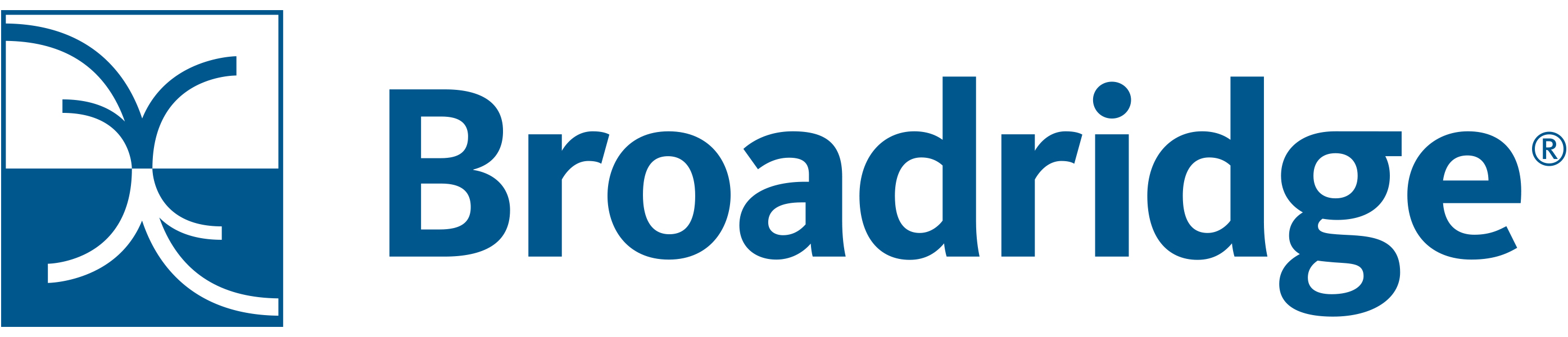 Broadridge Financial Solutions, Inc. logo