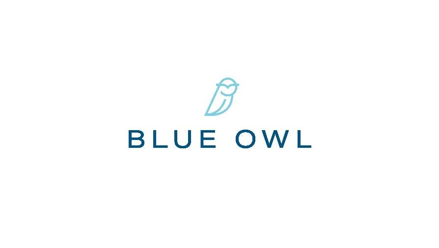 Blue Owl Capital logo