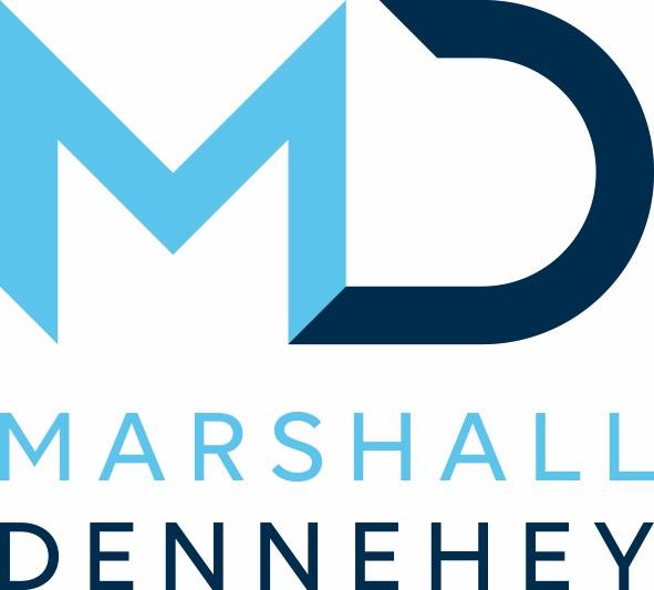 Marshall Dennehey Warner Coleman & Goggin logo