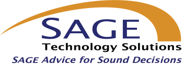 Sage Technology Solutions Logo
