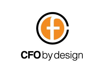 CFO by design logo