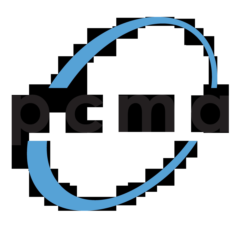 Professional Convention Management Association (PCMA)/Convene® logo