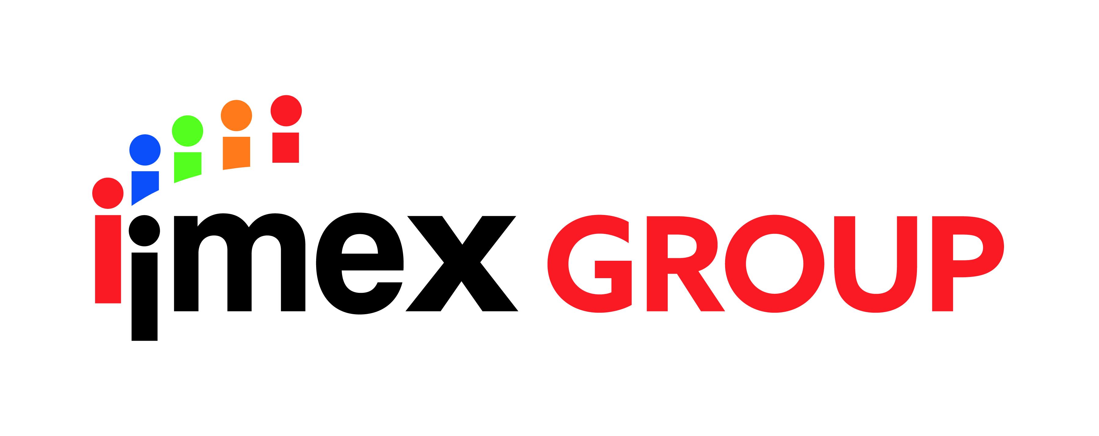 IMEX Group logo