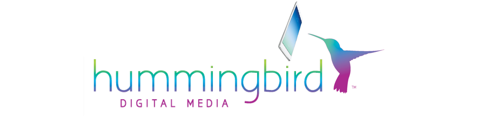 Logo of Hummingbird Digital Media